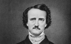 Navigation to Story: Poet's Pen: Edgar Allan Poe
