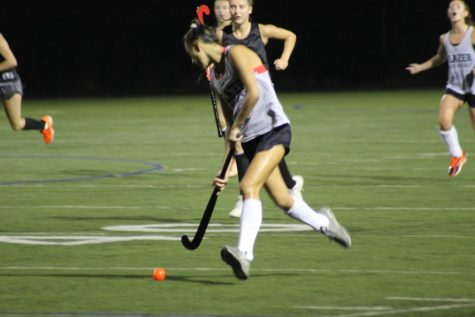 NDP Field Hockey Update