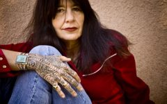 Navigation to Story: Poet's Pen: Joy Harjo