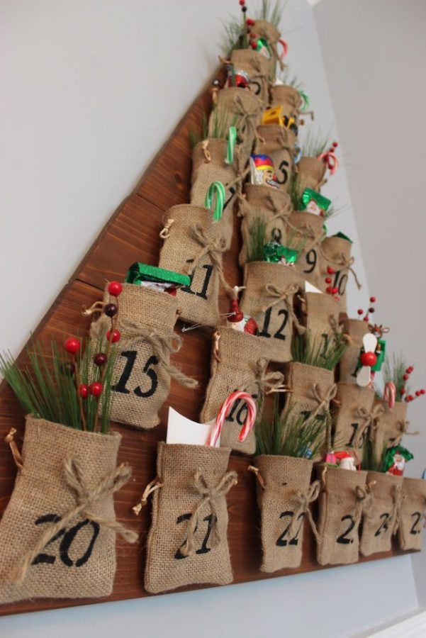 December DIY: Creating Your Own Advent Calendar