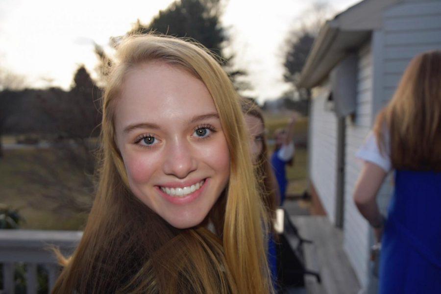 Paige Garczynski
