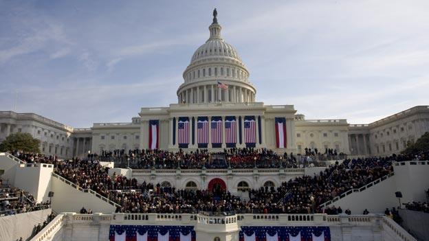 Inauguration Day 2021