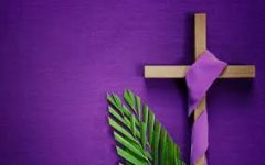 Navigation to Story: Retreat in the Desert: Looking Ahead to Lent 2021