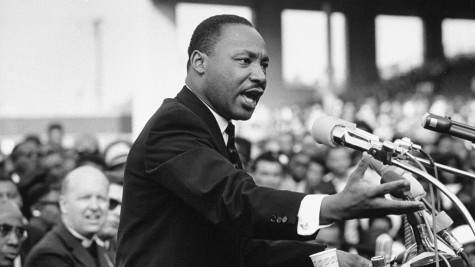 The Legacy of Dr. Martin Luther King Jr.