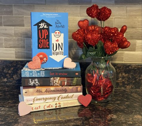 10 Remarkable Romance Reads