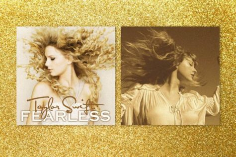 """You Need to Listen to """"Fearless (Taylor's Version)"""""""