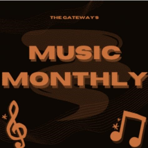 Music Monthly: October 2021